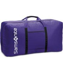 """samsonite tote-a-ton 33"""" duffel bag"""