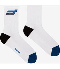 short competition socks multicolor 42