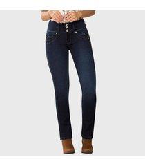 jeans push up clásico hendrix azul marino tyt jeans