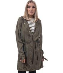 womens nilla parka jacket