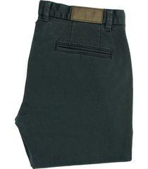 spodnie wendal 214 granatowy slim fit