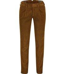 mmx pantalon leo camel corduroy