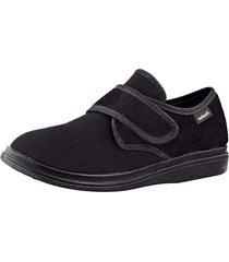 skor för hallux valgus och hammartå fischer svart