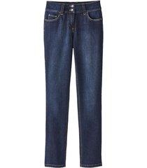 """jeans """"de smalle"""", darkblue 46/l30"""