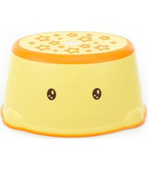 banquinho duck step safety 1st yellow - imp01370 - incolor - dafiti