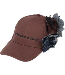 area by barbara bologna hats