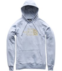 buzo mujer half dome pullover hoodie the north face