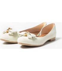 baleta beige kclass top 9499b