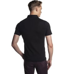koszulka polo arroyo czarny