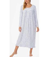 eileen west cotton ballet nightgown