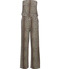 dallas jumpsuit p jumpsuit multi/mönstrad notes du nord