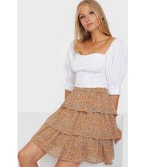 y.a.s yasanemone hw skirt s. minikjolar
