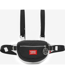 burberry econyl® cannon belt pack