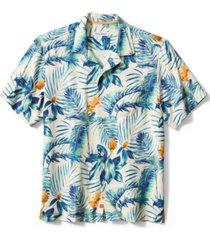 tommy bahama men's canopy flora shirt