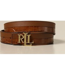 lauren ralph lauren belt lauren ralph lauren reversible leather belt