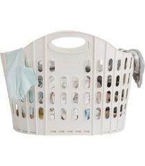 mind reader 38 liter laundry basket