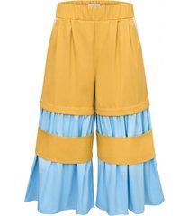 spódnico-spodnie dwa kolory