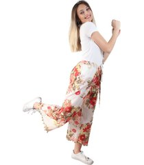 pantalón blanco spiga 31