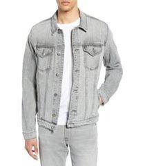 men's frame l'homme denim jacket