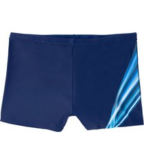 costume a pantaloncino corto sostenibile (blu) - bpc bonprix collection