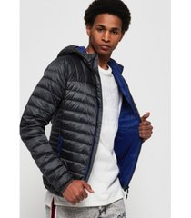 superdry chromatic core down jacket