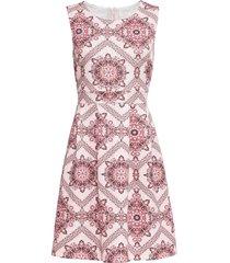 abito con arabeschi (rosa) - bodyflirt boutique