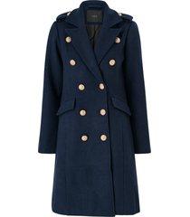 kappa yasgoldian wool coat