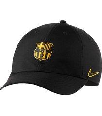 gorra nike fc barcelona heritage86