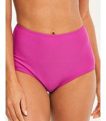 rene high waist tummy control bikini brief