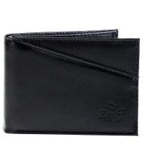 carteira zariff masculina em couro
