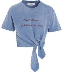 giada benincasa ciao amore abbracciami t-shirt