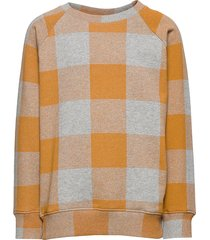chaz sweatshirt sweat-shirt tröja multi/mönstrad soft gallery