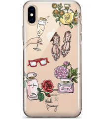 etui na iphone miss party