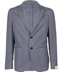 l.b.m. 1911 jacket