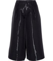 co cropped pants