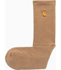 carharrt wip chase socks i029421.06