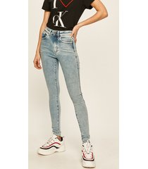 g-star raw - jeansy lhana