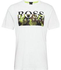 thady 1 t-shirts short-sleeved vit boss