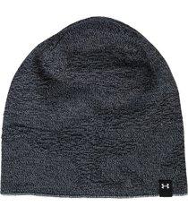 mens reversible beanie hat