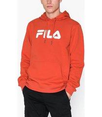 fila classic pure hoody kangaroo tröjor fig