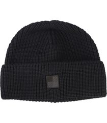 woolrich knitted hat