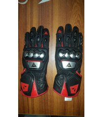dainese gloves metal d1 motorcycle cowhide leather racing gloves