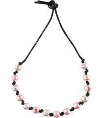chiara ferragni necklaces