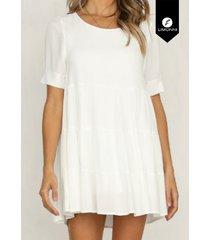 *vestidos para mujer limonni claudette li2121 cortos casuales