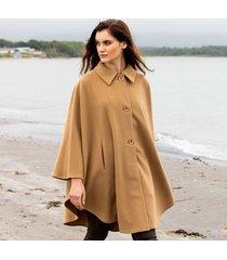 hourihan cashmere blend cape - new