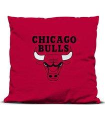 almofada nba chicago bulls