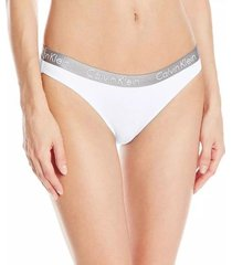 calvin klein women's 3 pack carousel bikini panty # large cotton new underwear l