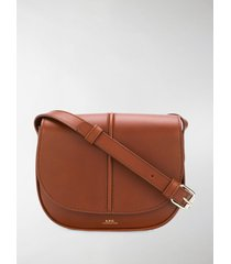 a.p.c. betty shoulder bag