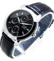 reloj casio hombre mtp 1192e pulso multifuncional original