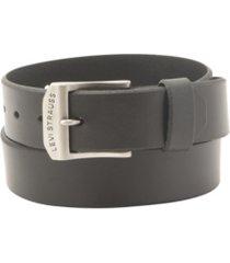 levi's big-tall casual leather men's belt